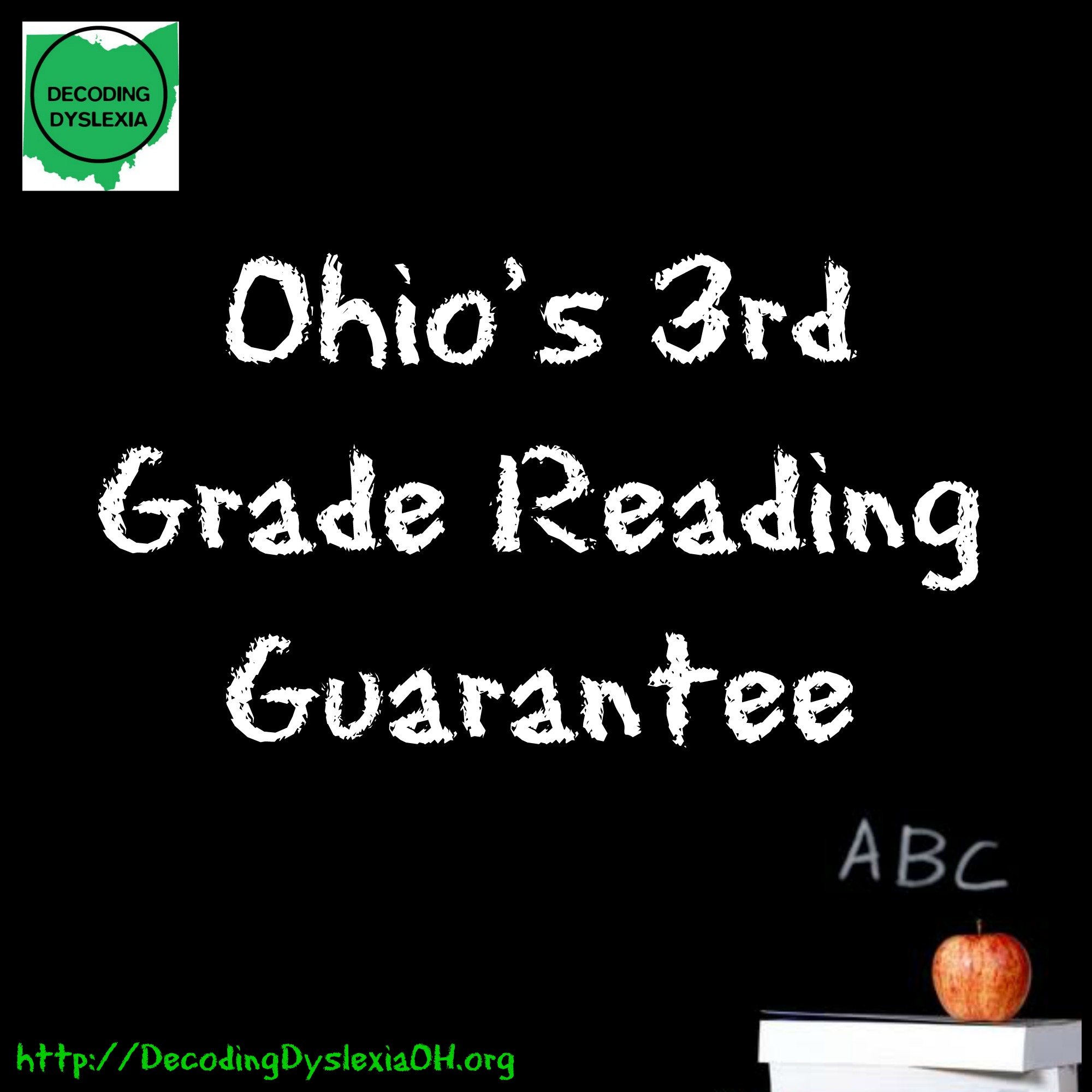 3rd Grade Reading Guarantee