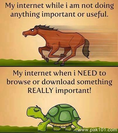 FunnyTechnologyInternetImportantUsefulPeopleNeedBrowseDownloadSlowFastTimeCartoonPicture_etgkq_Pak101(dot)com